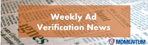 weekly ad verification news-1